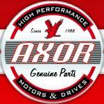 Axor_logo_round