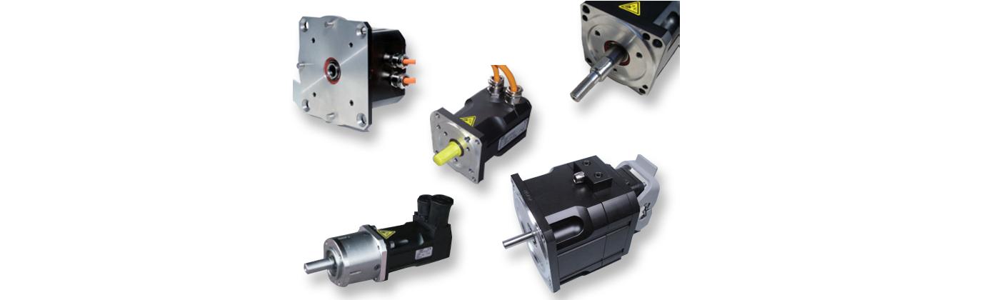 KEBA - LSN series, Brushless Servomotor