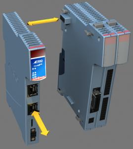 Input output modules flex 6 nano