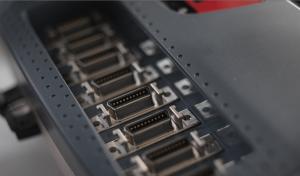MC508 - MDR connectors