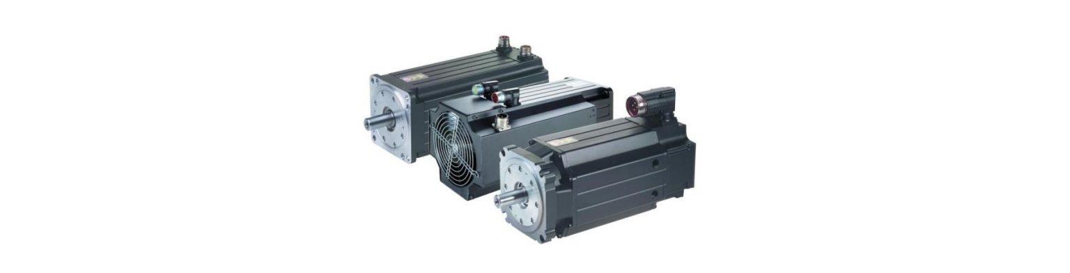 MOOG - Maximim Dynamic servo motors