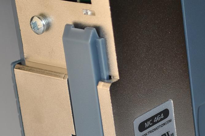 metal cast backplate
